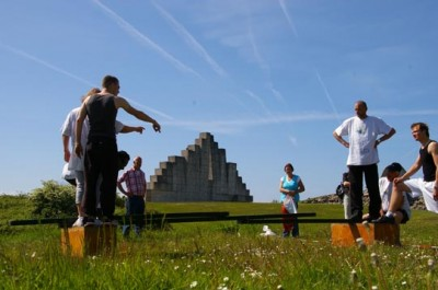 Teambuilding trainingen